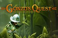 В Gonzo's Quest играть на деньги