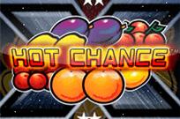 Игра на деньги в слот Hot Chance