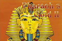 слот Золото Фараона 2 на деньги