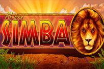 African Simba игровые автоматы онлайн