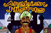 Arabian Nights играть в автомат онлайн
