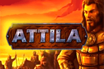 Attila игровой автомат на деньги