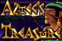 Aztec Treasure играть на деньги онлайн