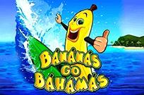 Bananas Go Bahamas онлайн игровой автомат