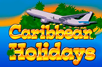 Caribbean Holidays онлайн в казино Вулкан
