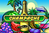 Champagne Вулкан автоматы
