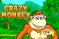 Crazy Monkey играть в казино Вулкан