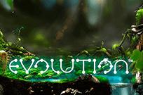 Evolution в зале Вулкан