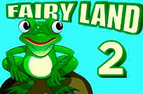 Fairy Land 2 играть в казино онлайн