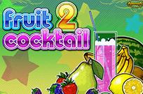 Fruit Cocktail 2 автомат в казино Вулкан