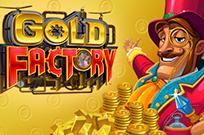 Gold Factory бесплатно скачать