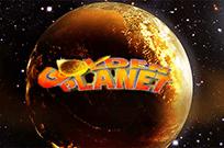 Golden Planet Вулкан играть на деньги