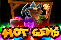 Hot Gems скачать в казино Вулкан