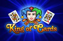 King of Card бесплатно играть