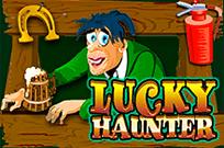 Lucky Haunter бесплатно онлайн