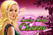 Lucky Lady's Charm Deluxe игровые автоматы
