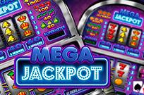 Mega Jackpot игровой зал Вулкан