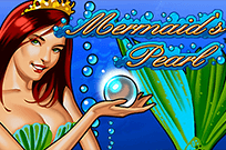 Mermaid's Pearl играть онлайн в казино Вулкан
