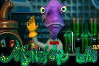 Monster Lab играть бесплатно онлайн