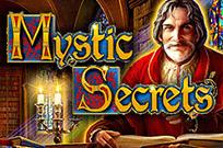Mystic Secrets в игровом зале Вулкан