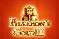 Pharaohs Gold III игровые автоматы скачать