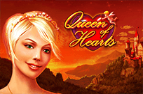 Queen of Hearts играть в казино Вулкан