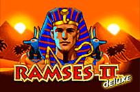 Ramses II Deluxe автомат Вулкан