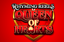 Rhyming Reels Queen Of Hearts автоматы бесплатно