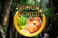 Secret Forest автоматы онлайн