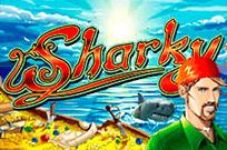 Sharky игровой автомат Вулкан