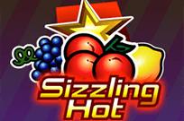 Sizzling Hot игровые автоматы Вулкан