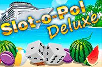 Slot-o-pol Delux лучший игровой автомат
