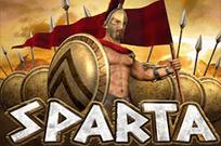 Sparta играть на деньги в Вулкан