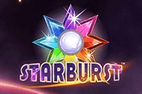 Starburst играть бесплатно в Вулкан