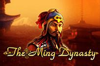 The Ming Dynasty играть бесплатно в Вулкане