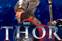 Thor The Mighty Avenger играть онлайн