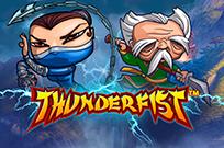 Thunderfist игровые автоматы бесплатно