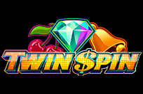 Twin Spin играть онлайн бесплатно
