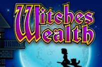 Богатство Ведьмы играть онлайн бесплатно