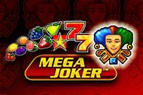 Mega Joker игровой автомат онлайн