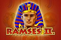 Ramses II играть в Вулкан