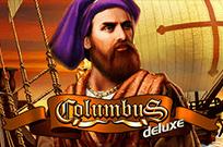Columbus Deluxe скачать игровой автомат