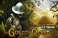 Gonzo's Quest Extreme онлайн бесплатно