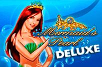 Mermaid's Pearl Deluxe играть Вулкан казино