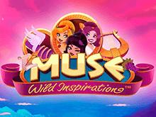 Муза: играйте в казино Вулкан