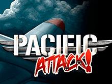 Автомат Тихоокеанская Атака от Вулкан Делюкс