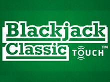 Официальный автомат Blackjack Classic