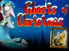 Официальный автомат Ghosts Of Christmas