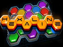 Официальный автомат Hexaline