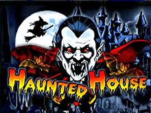 Классический Дом С Привидениями на официальном сайте